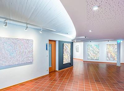 Hohenwart Forum - Kunstausstellungen