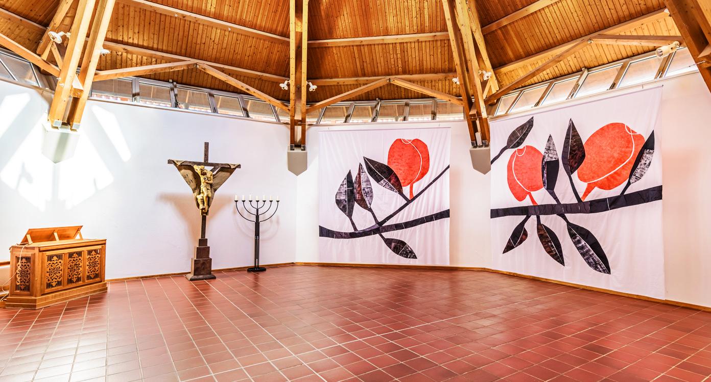 Hohenwart Forum - Kunstausstellung-Martina-Geist