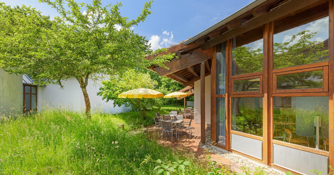 Hohenwart Forum - Hotel - Urlaub am Schwarzwald
