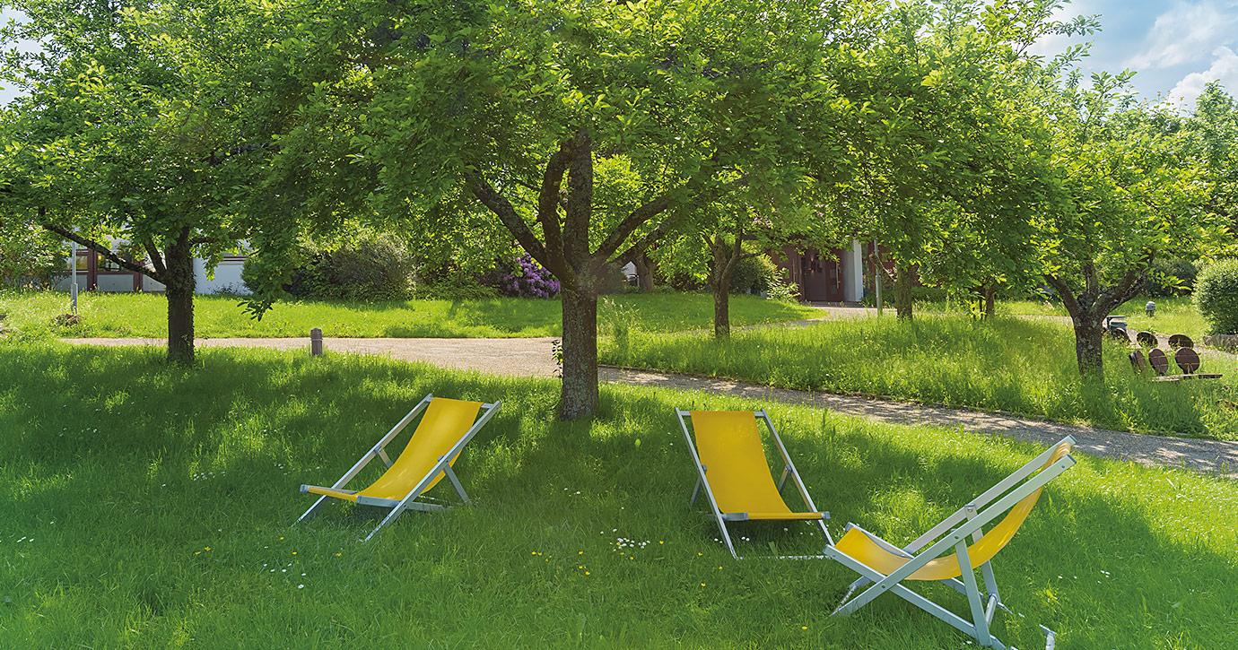 Urlaub im Grünen - Hohenwart Forum