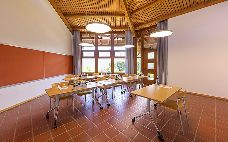 Hohenwart Forum Tagungshotel, Tagungsraum