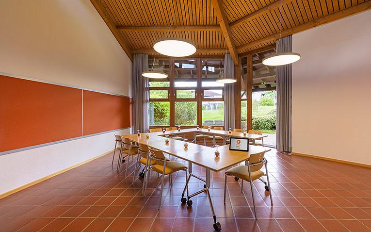 Hohenwart Forum Tagungshotel