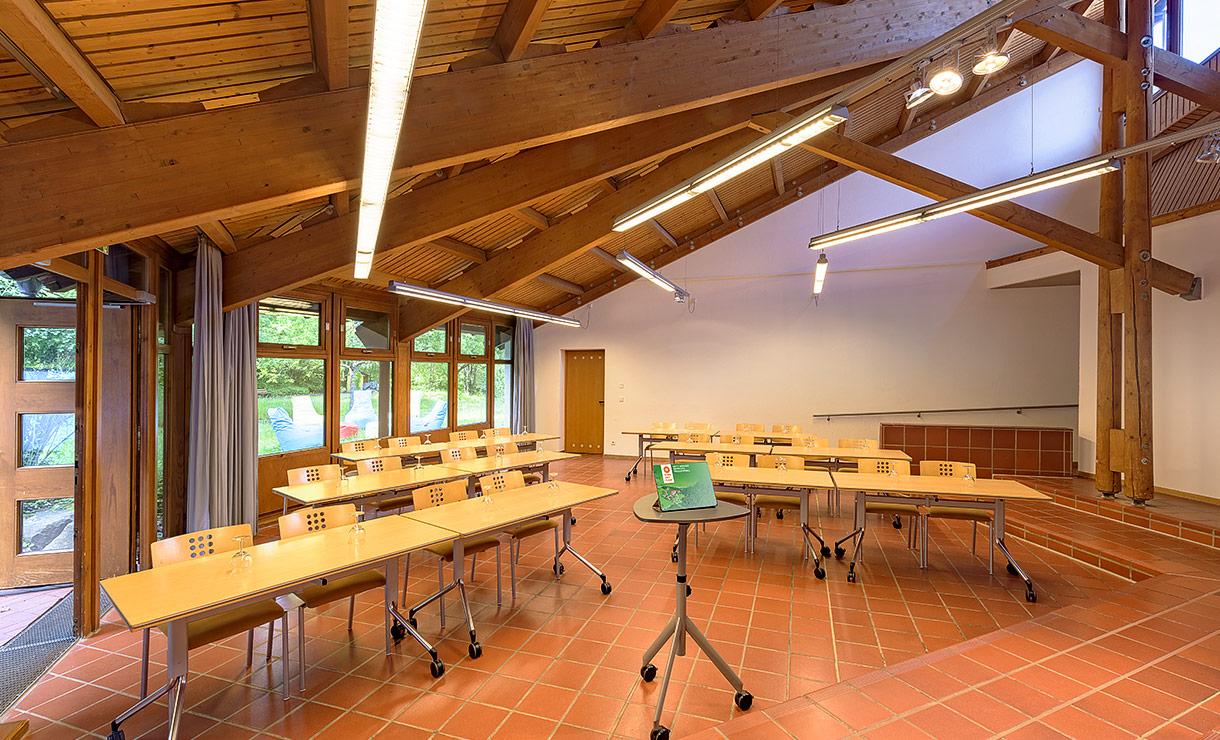 Hohenwart Forum Tagungshotel, Tagungsraum 4.3