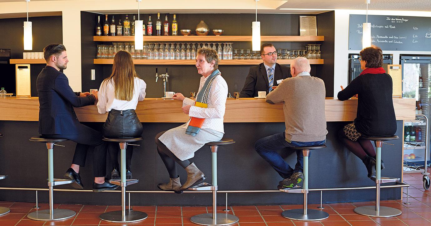 Hohenwart Forum - Tagungshotel - Urlaub - Schwarzwald - Bankette