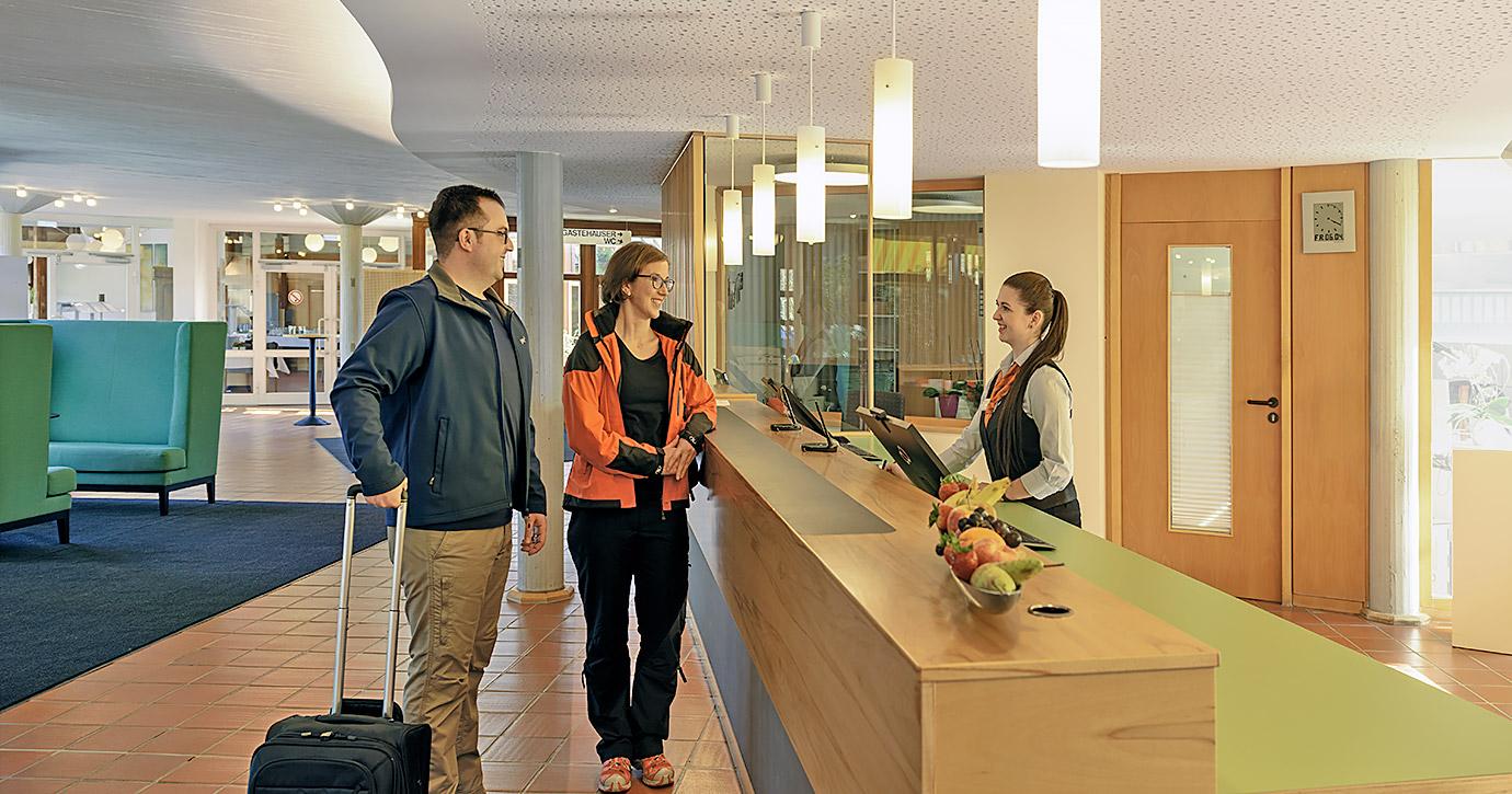 Urlaub am Rande des Schwarzwalds - Hohenwart Forum