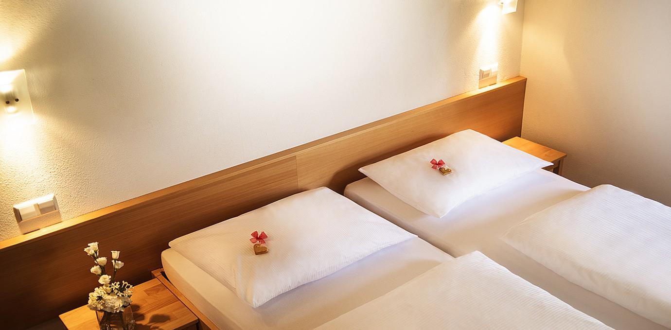 Hohenwart Forum, Hotel - Zimmer buchen