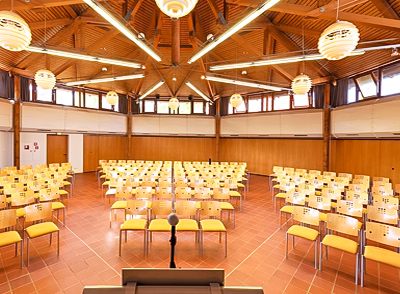 Hohenwart Forum - Tagungsraum