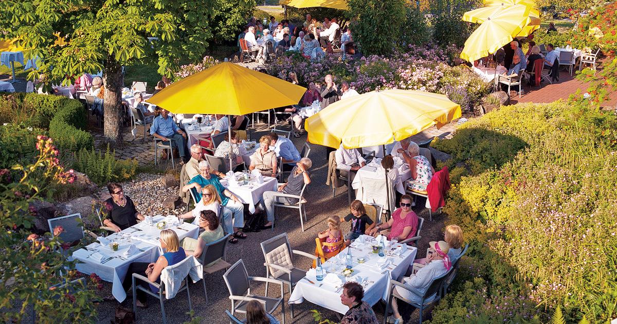 Hohenwart Gastronomie - Sommerfest