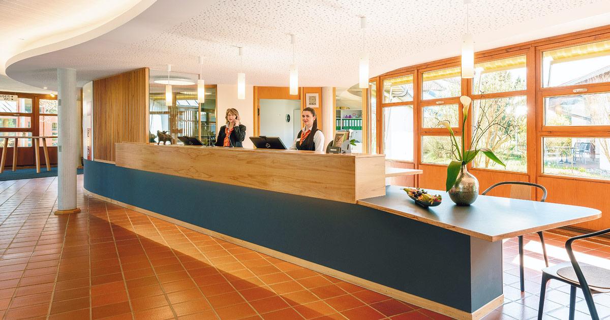 Hohenwart Forum - TOP 250 Tagungshotels in Deutschland