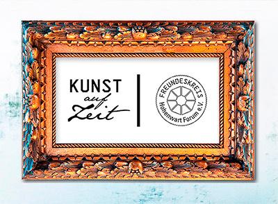 Projekt Kunst auf Zeit - Kunstausstellungen im Hohenwart Forum