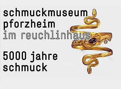 Schmuckmuseum Pforzheim - Hohenwart Forum - Urlaub buchen