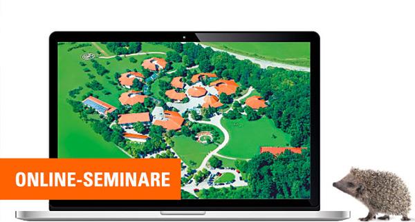 Hohenwart Forum - Onlineseminare